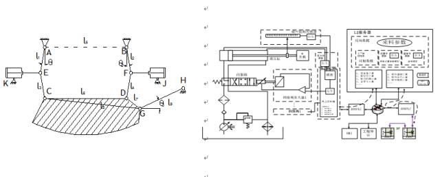 电路 电路图 电子 户型 户型图 平面图 原理图 640_257